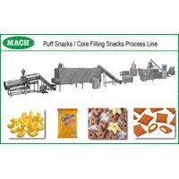 puffs corn snacks making machine thumbnail image