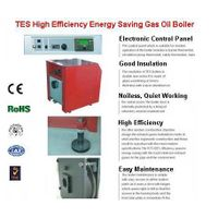 Central Heating Boiler Gas Oil fired Hot Water Heating Boiler Made In China CE RoHS Approved