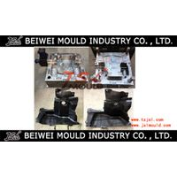 Injection auto mudguard mould plastic tooling thumbnail image