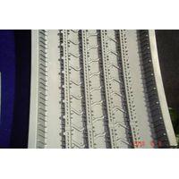 PCR tyre mould