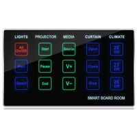 Meeting Board Room Control Touch Panel - SB-BoardSd-UN thumbnail image