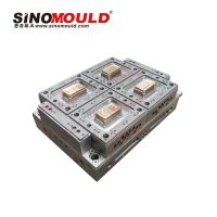 Plastic Thinwall Container Molds Maker