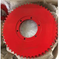Sprocket Wheel