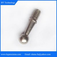 Active screw