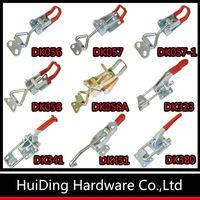 DK058 adjustable latch, spring latch, used for loader