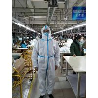Protective suits manufacturer