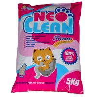Sell bentonite cat litter( Romeo) thumbnail image