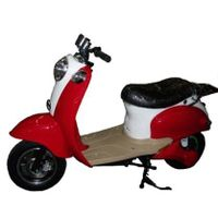 500-1200W Canada pedal electric motorbike electric scooter motor scooter SQ-Gelato thumbnail image