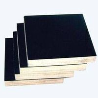 Trade Assurance vinyl laminated formwork plywood for sale