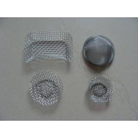 Wire Mesh Filter for aluminium filtration thumbnail image
