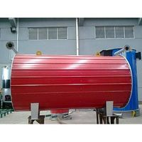 2400KW Thermal Oil Boiler