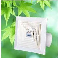 APB series shutter type ventilator