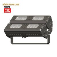 200w Philips lamp bead flood light