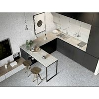 RF126112 Fashion Design Elegant and Simple porcelain terrazzo tile (600X1200mm) thumbnail image