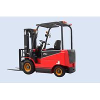 Electric Forklift thumbnail image