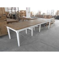 french country rectangular dining table