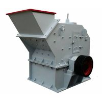 High-efficiency cone crusher