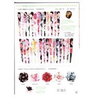 """""""COCOLUCK"""" Japan Taste Pretty Hair Items and Various Accessories thumbnail image"""