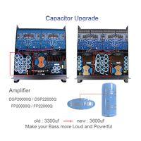 4 channel PA professional amplifier subwoofer FP22000Q 10000 watt power amplifier thumbnail image