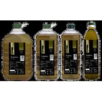 """Zorbas"" Pomace Oil"