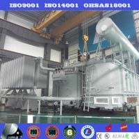 High Power Oil Immersed Transformer