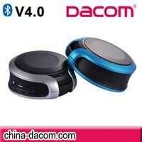 Dacom Bluetooth portable mini speaker Y003