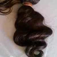 Virgin Extensions Human Hair thumbnail image
