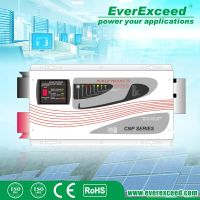 EverExceed 1000W~6000W Pure Sine Wave Solar Charge Inverter