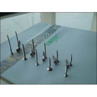 SS304 Phillips Flat Head Drywall Thread Cutting Screws