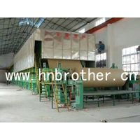 Technical Service For Paper-making Machine