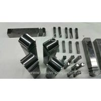 CNC precision parts Automation parts - China made