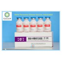 Swine Parvovirus  Disease Vaccine, Inactivated