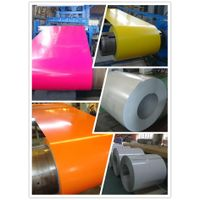 High-strength Steel Plate Special Use and Container Plate Application ppgi steel coils for direct sa