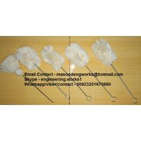 Cotton Swab Brush