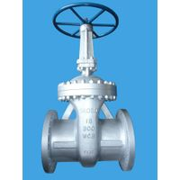 Cast Carbon Steel Body Gate Valve