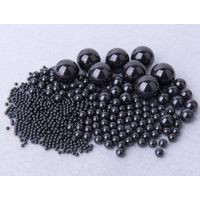High Precision G5 G10 Si3n4 Balls Silicon Nitride Ceramic Ball for Ball Bearing