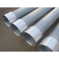 wedge wire screen pipe (factory for 20 years) thumbnail image