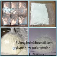 99% raw Testosterone Enanthate powder Body-building of steroid life