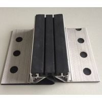 50mm joint gap rubber expansion joint profile
