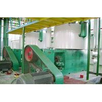 Peanut oil processing thumbnail image