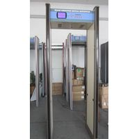 Walk-through metal detector JLS-200C