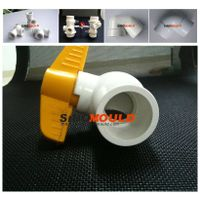 Pipe Fitting Mould thumbnail image