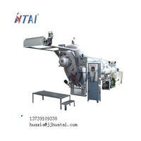 HJ overflow jet fabric dyeing machine