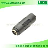 5.5mm Female to Female DC Power Adapter thumbnail image