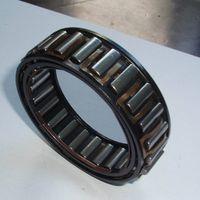 sprag type freewheel DC