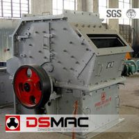XPCF series high efficiency fine crusher thumbnail image