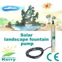 high pressure M2480-80 submersible pump for irrigation thumbnail image