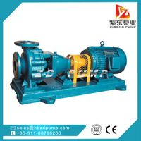 Stainless steel starch liquid pump thumbnail image