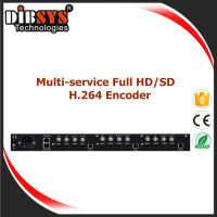4in1 HDMI HD IPTV H.264 ENCODER-ENC3240