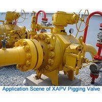 pigging valve,pig valve,pig launcher,pig receiver,pig system,pig station,pipeline pig,pigging system